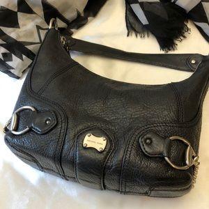 Michael Kors Shoulder Bag, Like New, Black